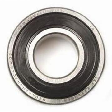 50 mm x 110 mm x 40 mm  NKE NJ2310-E-M6 cylindrical roller bearings