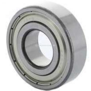 50 mm x 110 mm x 40 mm  ISB NU 2310 cylindrical roller bearings