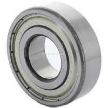 50 mm x 110 mm x 40 mm  ISO NJF2310 V cylindrical roller bearings