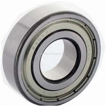 50 mm x 110 mm x 40 mm  ISB 62310-2RS deep groove ball bearings