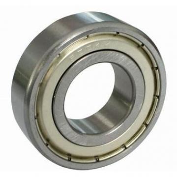 50 mm x 110 mm x 40 mm  ISO 2310 self aligning ball bearings