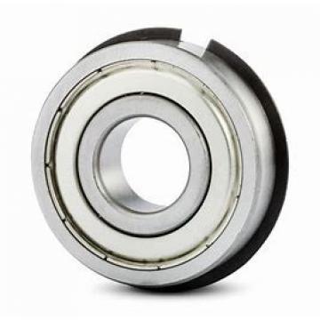50 mm x 110 mm x 40 mm  NKE NU2310-E-MA6 cylindrical roller bearings