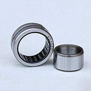 60 mm x 85 mm x 25 mm  Loyal NA4912-2RS needle roller bearings