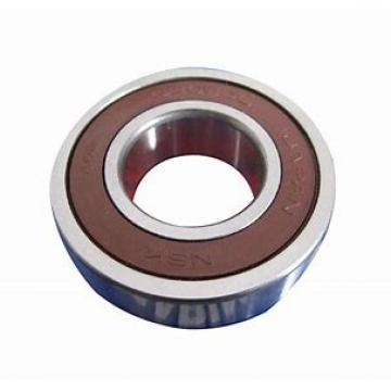 50 mm x 72 mm x 12 mm  SKF 71910 CB/P4A angular contact ball bearings