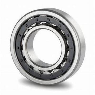85 mm x 130 mm x 22 mm  ISB 6017 N deep groove ball bearings