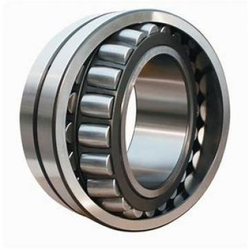 85 mm x 130 mm x 22 mm  ISO NU1017 cylindrical roller bearings