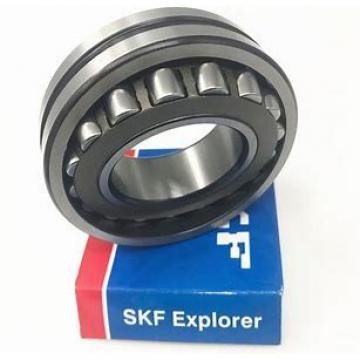 85 mm x 130 mm x 22 mm  NSK 85BER10H angular contact ball bearings