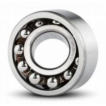 85 mm x 130 mm x 22 mm  NACHI 7017DF angular contact ball bearings
