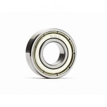 90 mm x 160 mm x 40 mm  Loyal 22218 KMBW33 spherical roller bearings