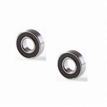 90 mm x 160 mm x 40 mm  KOYO NJ2218R cylindrical roller bearings