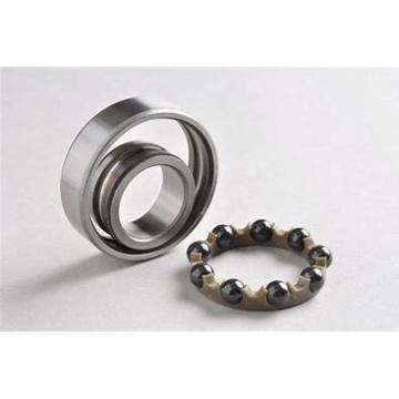 90 mm x 160 mm x 40 mm  NSK 2218 self aligning ball bearings