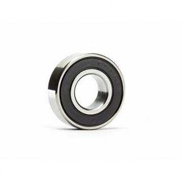 90 mm x 160 mm x 40 mm  NACHI 22218AEX cylindrical roller bearings