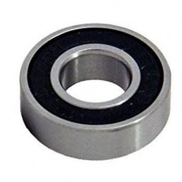 90 mm x 160 mm x 40 mm  KOYO 2218 self aligning ball bearings